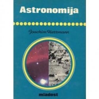 JOACHIM HERRMANN : ASTRONOMIJA
